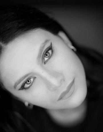 Ingrid El Naccour