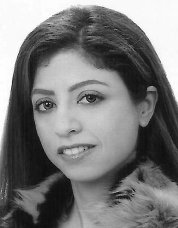 Elise El Rassi