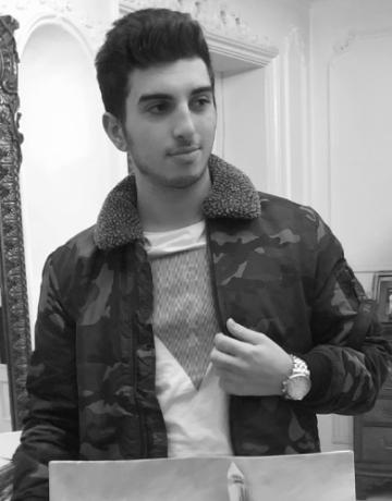 Amir Shaaban