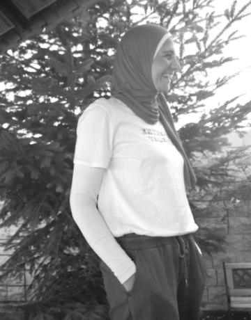 Yasmine Mehio