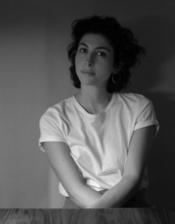 Stéphanie Cachard