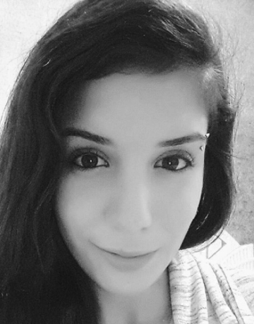 Rasha Hajjar