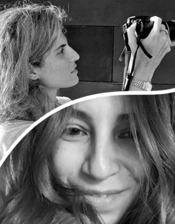 Joyce Hatem & Dina Ariss