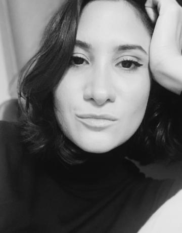 Nadine Mneimneh