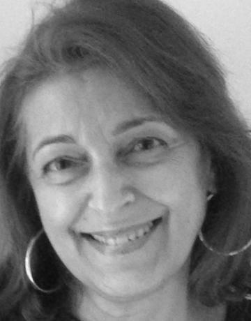 Najwa Nahas