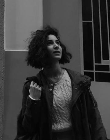 Tamara Nasr