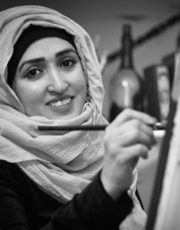 Amira Al Zein