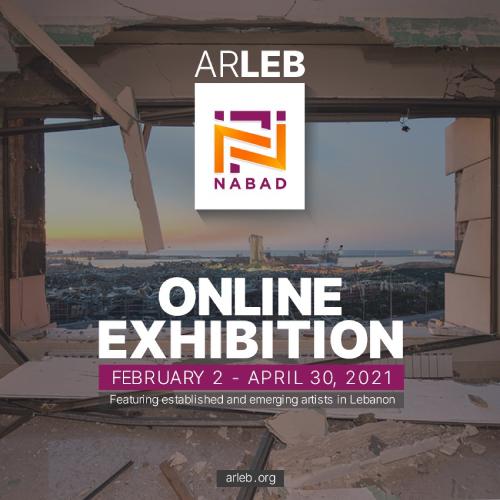 Arleb by Nabad – The Shuffle Collective (USA)