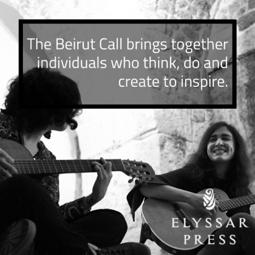 About Nabad and the Beirut Call Anthology – Elyssar Press (USA)