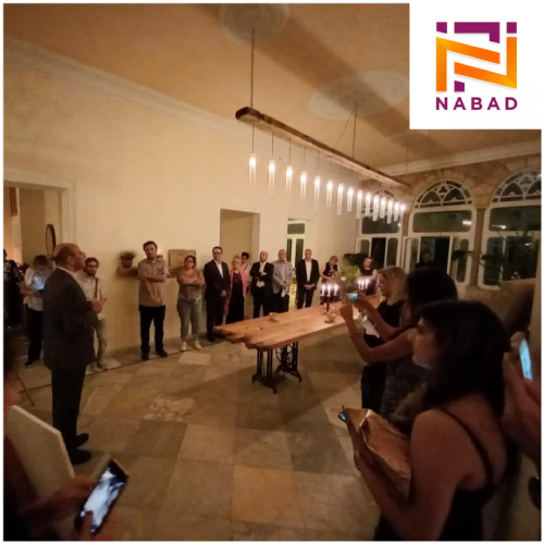 Gathering Minds and Hearts for Arts and Culture in Lebanon – Nabad Event